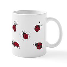 The Ladybug Mug