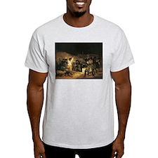 Francisco de Goya The Third Of May T-Shirt