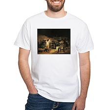 Francisco de Goya The Third Of May Shirt