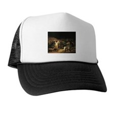 Francisco de Goya The Third Of May Trucker Hat