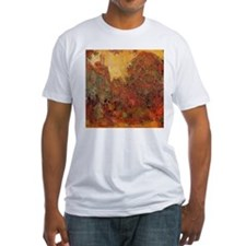 House From Rose Garden Shirt