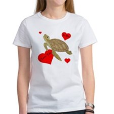 Personalized Turtle Tee
