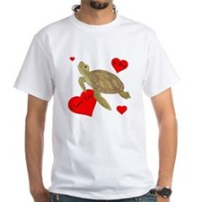 Personalized Turtle Shirt