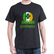 Irish Blacksmith St Patricks T-Shirt