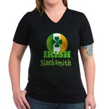 Irish Blacksmith St Patricks Shirt