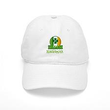 Irish Blacksmith St Patricks Baseball Cap