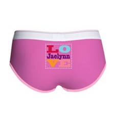 I Love Jaelynn Women's Boy Brief