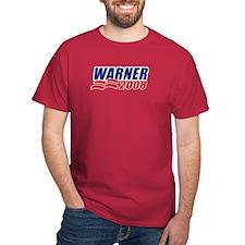 Warner 2008 T-Shirt