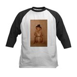 Billy The Kid Woodhill Whiskers Tee