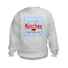 Munich Sweatshirt
