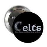 "Celts 2.25"" Button"