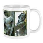 Carl Milles Mug