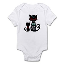 Be Kind to all Things Small Infant Bodysuit