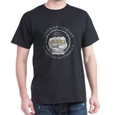 Irish Rebel Gear (TM) Question Authority T-Shirt