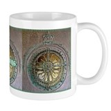 Arts and Craft Goteborg Mug