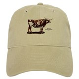 Texas Longhorn Hat