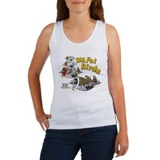p-47 thunderbolt formation Women's Tank Top