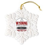 Don't I Taste as Good... Large Oval Pet Tag