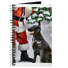 Flat-Coated Retriever Journal