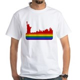 LGBT New York Shirt