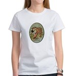 Continental Palace Saigon Women's T-Shirt