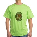 Continental Palace Saigon Green T-Shirt