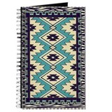 Native American Pattern Journal