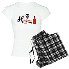 alcohol Pajamas