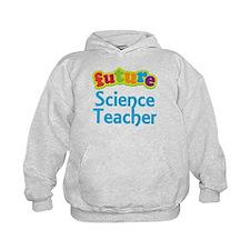 Future Science Teacher Hoodie