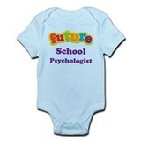 Future School Psychologist Onesie