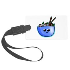 Chibi Pho Luggage Tag
