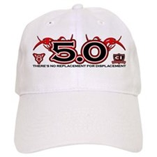 5.0 Engine Baseball Cap
