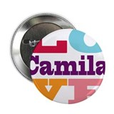 "I Love Camila 2.25"" Button"
