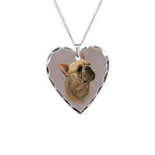French bulldog terrier Necklace