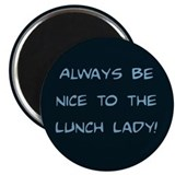Cute Teacher sayings 2.25&quot; Magnet (10 pack)
