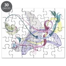 Cute Hope is everything Puzzle
