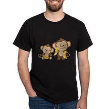 Little Monkeys T-Shirt