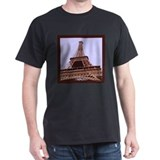 Eiffel No.1 T-Shirt
