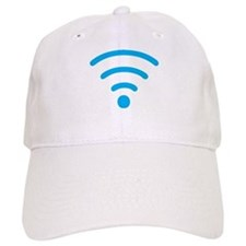 FREE Wireless Internet Baseball Cap