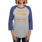 Gen-X Long Sleeve T-Shirt