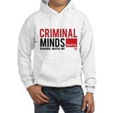 Criminal Minds Jumper Hoody