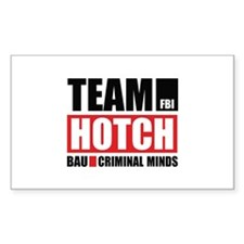 Team Hotch Decal