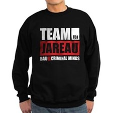 Team Jareau Sweatshirt