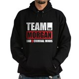 Team Morgan Hoodie