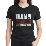Team Morgan Tee