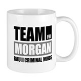 Team Morgan Coffee Mug