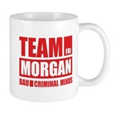 Team Morgan Mug