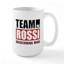 Team Rossi Mug