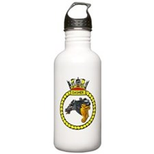 HMS Dasher Sports Water Bottle
