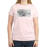 Happy Birthday Jackson Pollock T-Shirt